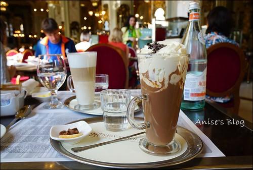 世界最漂亮咖啡館New York Cafe019