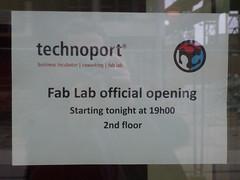 FabLab Luxemburg Belval