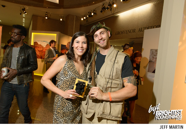 The-Knocks-at-National-Geographic-125th-Party---18