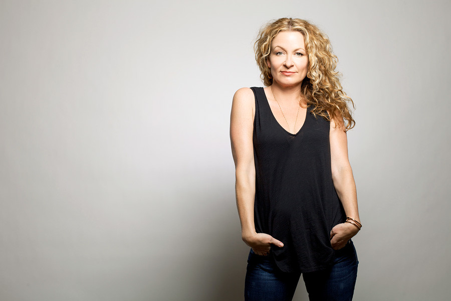 Sarah Colonna Comedy Tour