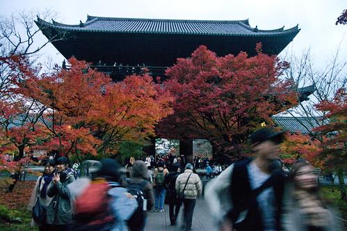 【写真】2012 紅葉 : 南禅寺/2020-04-04/IMGP7167