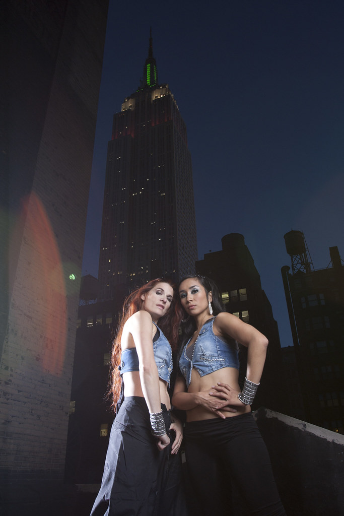 Anasma & Linda Faoro Empire State Building by Kaveh Kardan _MG_6987-Edit