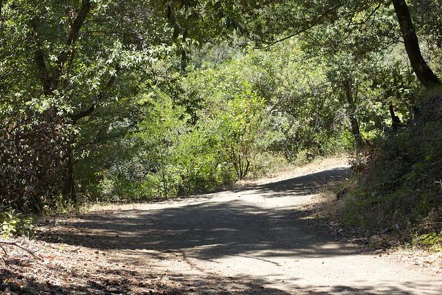 Wunderlich County Park