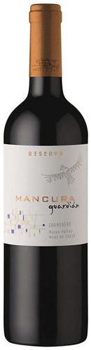 Mancura 'Guardian Reserva' Carmen+¿re