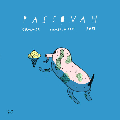 PASSOVAH 2013 SUMMER COMPILATION by Ohara.Hale