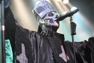 Ghost in Baltimore, MD 7/29/13