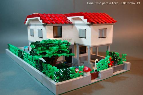 Uma Casa para a Leila (2)