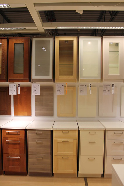 IKEA Orsa and other doors