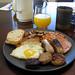 St Patricks 2013 breakfast by twelves
