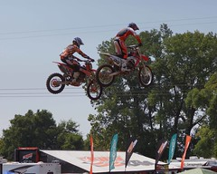 South Central Shootout Motocross