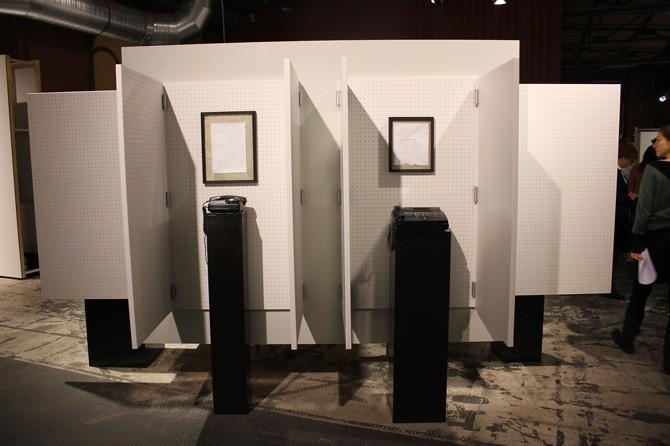 Thomas Zipp at Galerie Guido W. Baudach