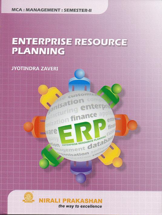 ERP texbook by Jyotindra Zaveri