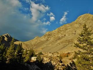 Ellingwood Point and Little Bear Peak