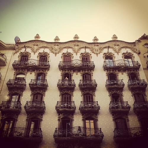 ♡ ♡ ♡ #barcelona