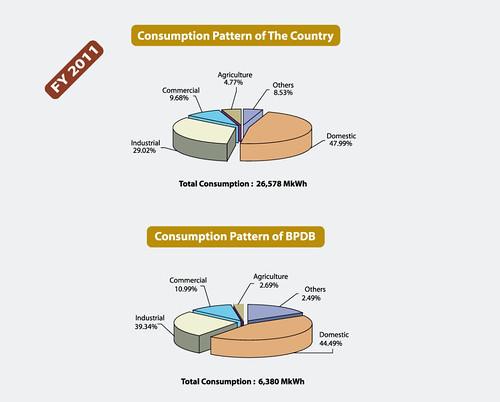 consumption pattern 1