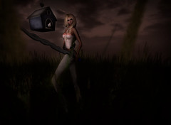 All That I am by dy secondlife