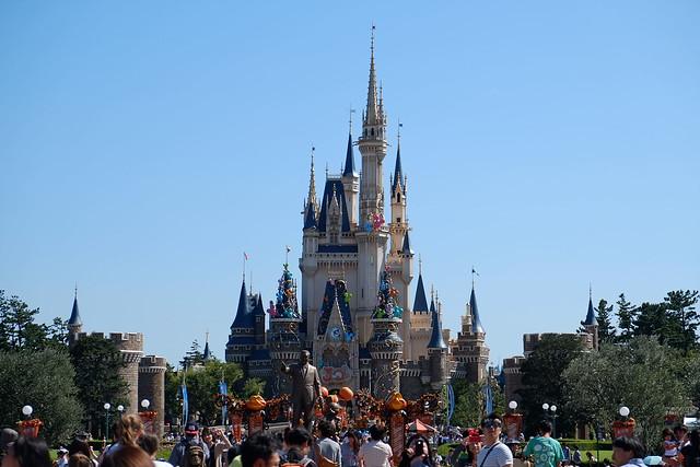 2013.09.18 東京day 2 迪士尼樂園 tokyo disneyland