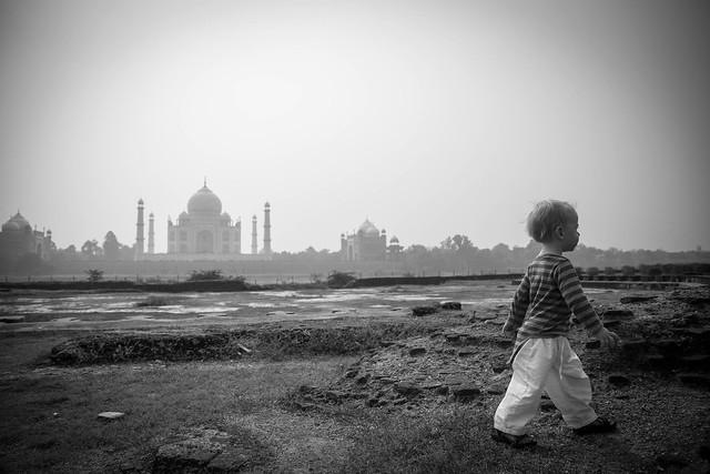 Agra and Fatehpur Sikri-3