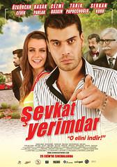 Şevkat Yerimdar (2013)