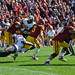 #13/19 Oklahoma State at Iowa State