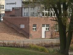 Britz Hufeisensiedlung October 2013