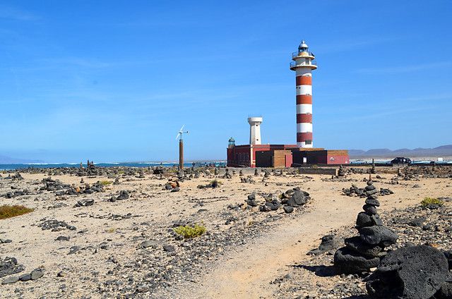 Museum of Traditional Fishing, El Cotillo, Fuerteventura