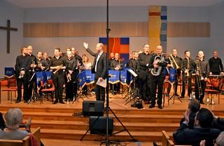 Brassbandfestivalen 2012 - Windcorp Brass Band - Svenska Mästare 2012