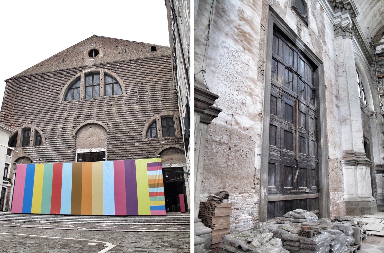 iglesia de san lorenzo_venecia_méxico_arquitectura y construcción