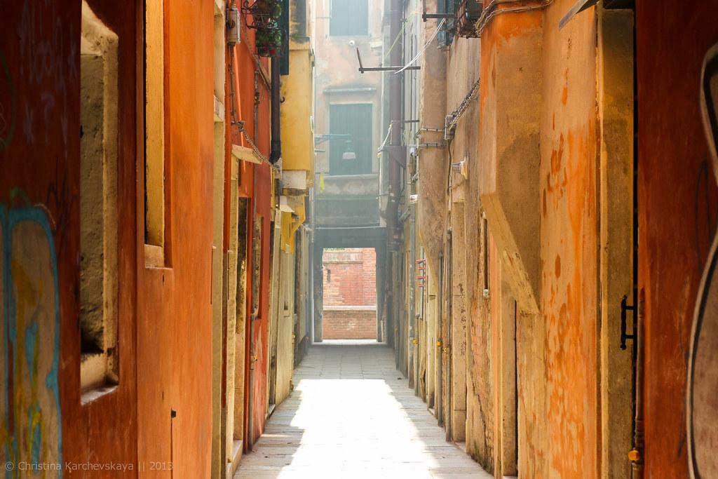 Venice [8]