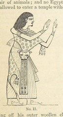 """British Library digitised image from page 91 of """"The History of Herodotus. A new English version, edited with copious notes and appendices ... embodying the chief results, historical and ethnographical, which have been obtained in the progress of Cuneifor"""
