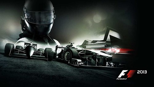 F1 2013 banner