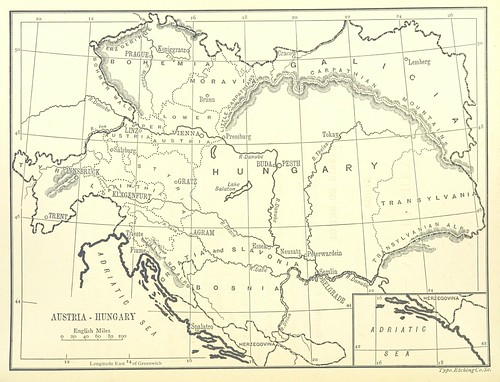 Image taken from page 50 of '[Outlines of Geography for the use of lower and middle forms of schools and of candidates for the Army Preliminary Examinations ... With numerous maps.]'