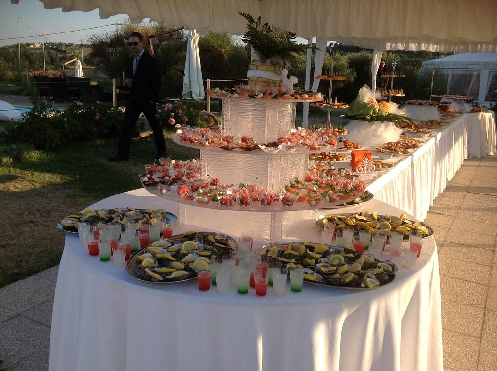 Image result for catering matrimonio