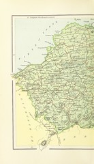 """British Library digitised image from page 268 of """"Ordnance Gazetteer of Scotland ... New edition. Edited by F. H. Groome"""""""