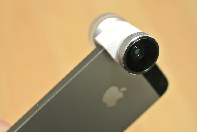 olloclip for iphone5s