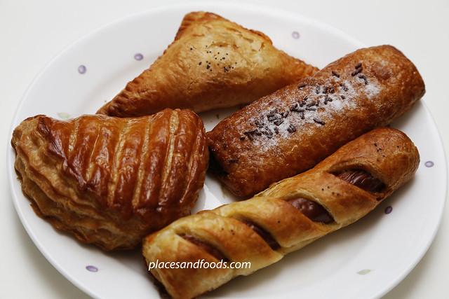 deli2go shell malaysia pastries