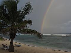Rainbow, Grand Cayman