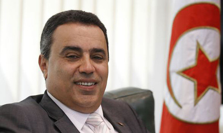Mehdi Jomaa of Tunisia, the premier-designate of the North African state where the uprisings against neo-colonialism began in December 2010. by Pan-African News Wire File Photos
