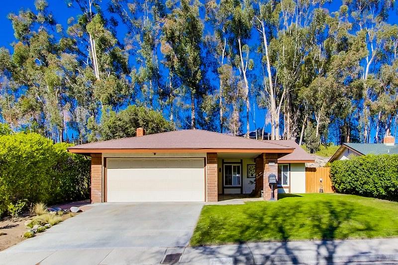 11312 Vista La Cuesta, Scripps Ranch, San Diego, CA 92131