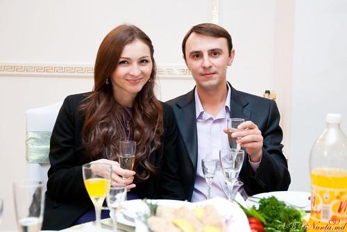 """Concurs """"Ziua Îndrăgostiţilor 2014"""" > Marina si Oleg Mirza"""