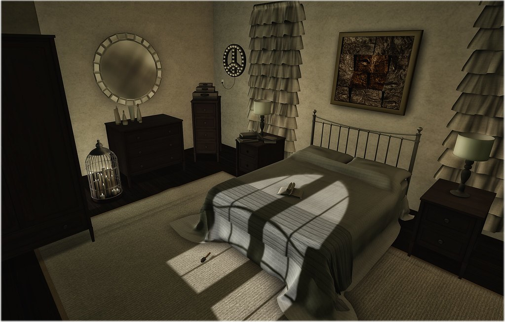 Sweet nights with Aisling Bedroom Set by DIGS