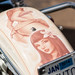 motorcycle airbrush detail by pixel fixel