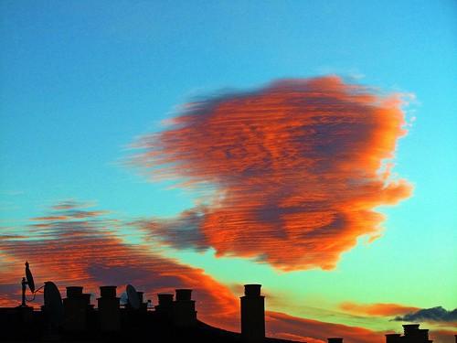 españa sunrise spain andalucia amanecer cielo nubes costadelsol málaga marbella flickrstruereflection1 potd:country=es infinitexposure