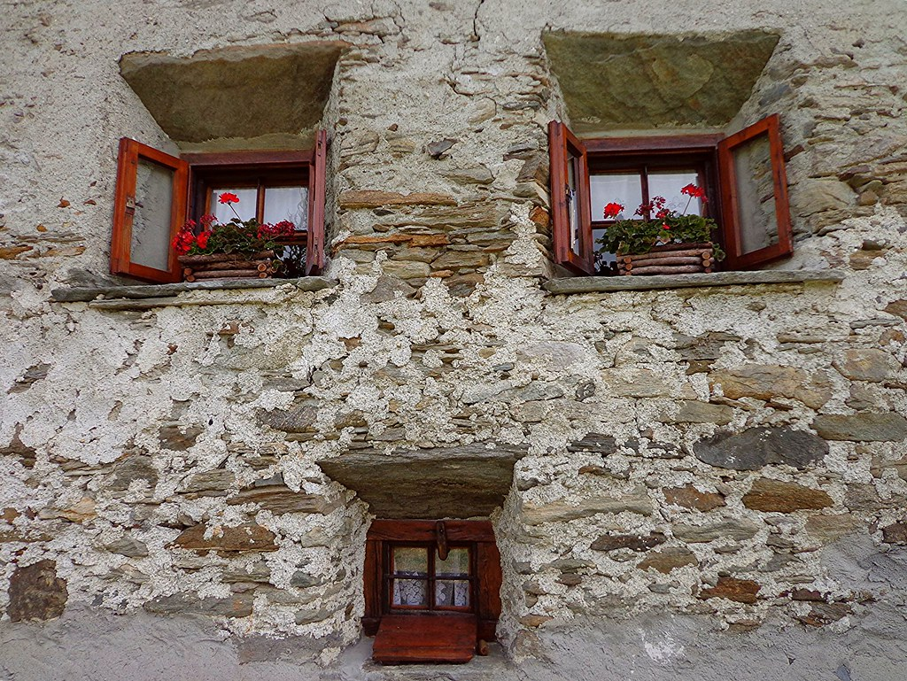 ALPE MOTTA - (Lombardia)
