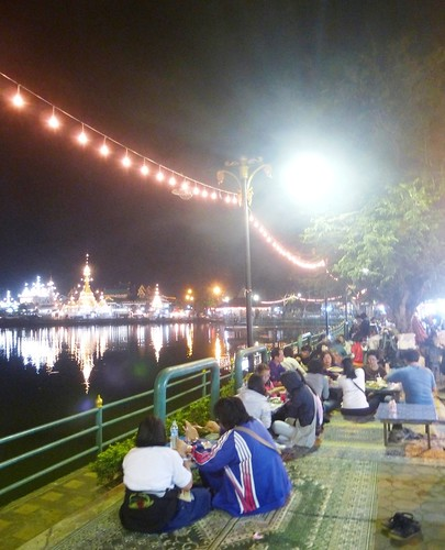 TH-Mae Hong Son-Marche de nuit (4)