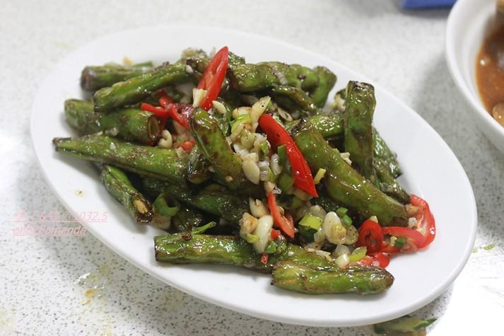 13鼎湘坊台菜熱炒砂鍋