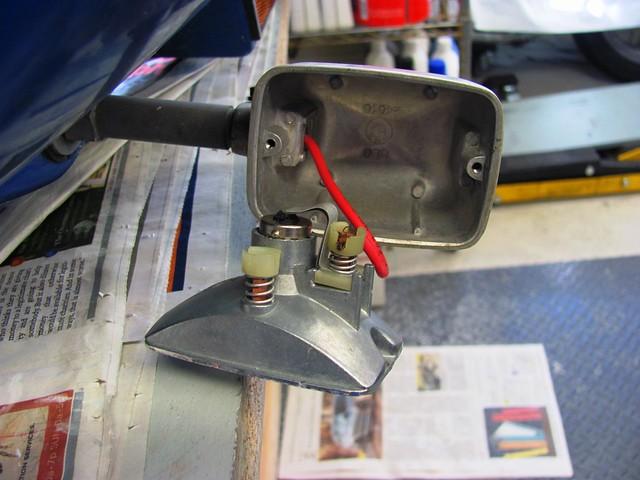 46 bmw r75 5 repair windjammer ii fairing strip paint motorcycles other musings. Black Bedroom Furniture Sets. Home Design Ideas