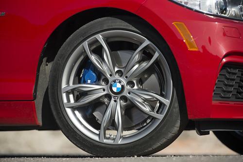 BMW M235i Coupé 2014