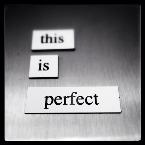 #fmsphotoaday February 13 - Perfect