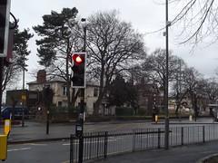 Former Old Royal School for the Deaf - Church Road, Edgbaston - partial demolition